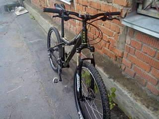 1920 X 1440 288.5 Kb Продам велосипед на базе avalanche 3.0 размер s