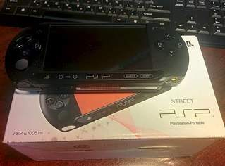 604 X 447  47.3 Kb Продам Sony PlayStation Portable E1000
