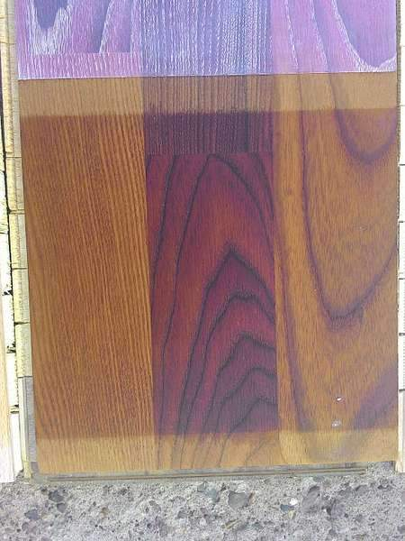 1080 X 1440 211.9 Kb 1080 X 1440 209.7 Kb 1920 X 1440 353.4 Kb Защита и цвет дерева в 1 слой, без химии!