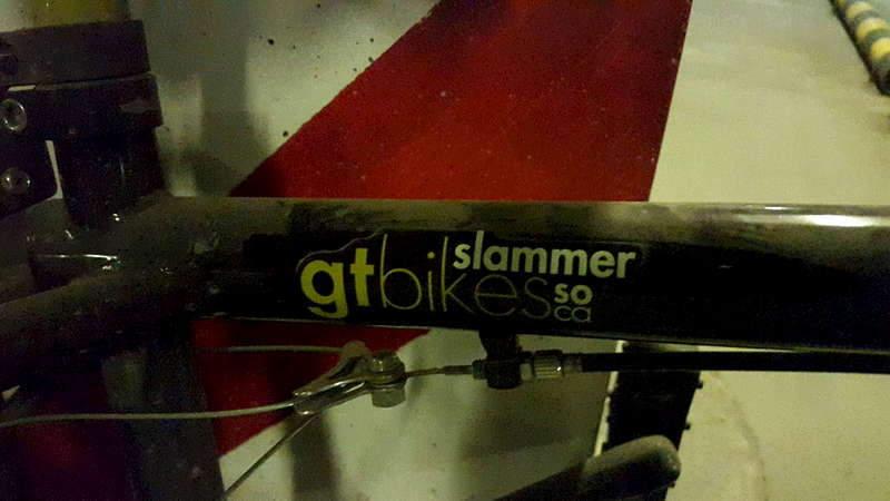 1920 X 1080 149.1 Kb 1920 X 1080 163.2 Kb Продам велосипед BMX gt bikes slammer