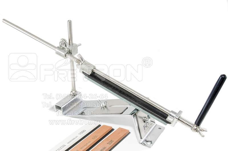 1500 X 993 336.0 Kb Продам для нож Точилка Профессиональная цельно металлическая RUIXIN PRO III APEX PRO