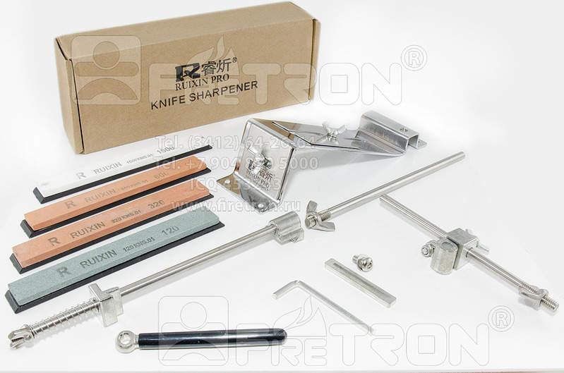 1500 X 993 625.3 Kb Продам для нож Точилка Профессиональная цельно металлическая RUIXIN PRO III APEX PRO