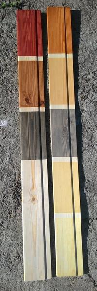 1049 X 3137   7.2 Mb Защита и цвет дерева в 1 слой, без химии!