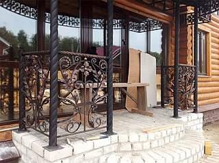 800 X 598 152.3 Kb Труба для заборов, оград, палисадников и т.д...