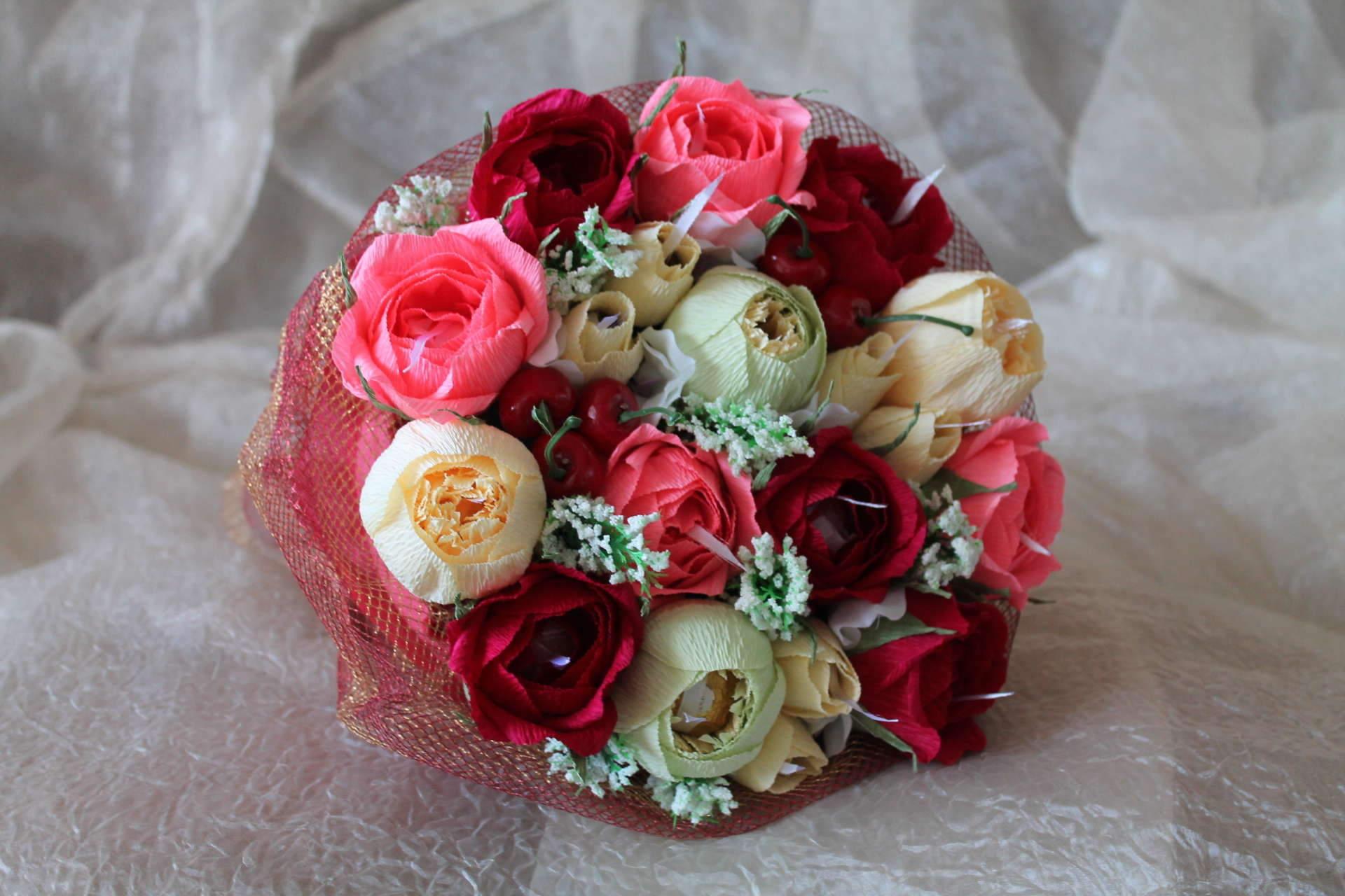 ТверьБукетдоставка цветов в Твери. Доставка букетов 499
