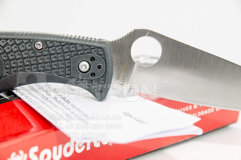 1500 X 994 829.3 Kb 1500 X 993 574.8 Kb Продам нож Spyderco Endura 4 ZDP 189 C10GRE Китай копия отличного качества 440С 58HRC