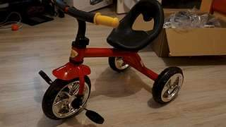 1920 X 1080 118.6 Kb Продам новый трехколесный велосипед