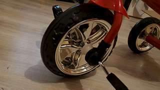 1920 X 1080 122.0 Kb 1920 X 1080 124.3 Kb 1920 X 1080 118.6 Kb Продам новый трехколесный велосипед