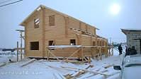1200 X 674 397.2 Kb Строительство деревянных домов и бань ( фото)