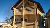1920 X 1078 240.7 Kb Строительство деревянных домов и бань ( фото)