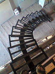 480 X 640  56.2 Kb Лестницы под ключ на металлокаркасе, проектирование.Сварочные работы.Заборы.