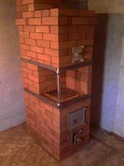 1536 X 2048 148.6 Kb Кладка печей, каминов, барбекю (фото). Проекты с порядовками