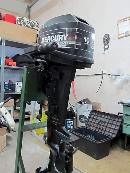 Сумки для лодочных моторов