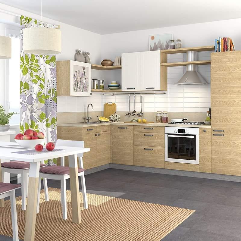 Кухни чу фото в интерьере