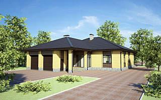 1280 X 800 224.6 Kb 1280 X 800 238.5 Kb Проекты уютных загородных домов