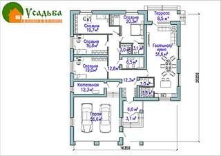 990 X 700 237.1 Kb Проекты уютных загородных домов