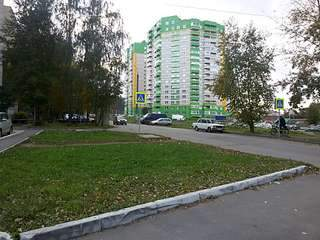 1920 X 1440 438.3 Kb МФК 'Италмас' - ул.Т.Барамзиной, д.5