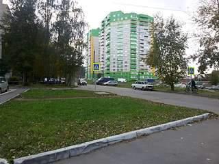 1920 X 1440 438.3 Kb МФК 'Италмас' ул. Барамзиной, 7а