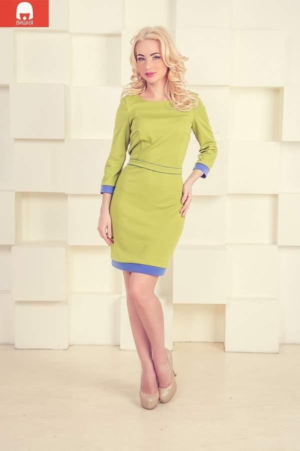 Платье Женская Одежда Официальный Сайт