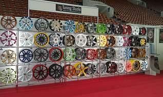 1920 X 1149 361.0 Kb Окраска автомобильных дисков