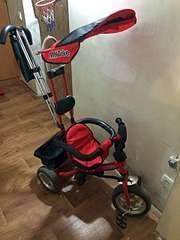 1920 X 2560 299.7 Kb 1920 X 2560 246.1 Kb Продам детский велосипед Мини Трайк 3000руб.