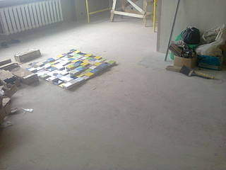 1600 X 1200 168.5 Kb Монтаж сухого сборного пола Кнауф (Knauf), ремонт квартир под ключ