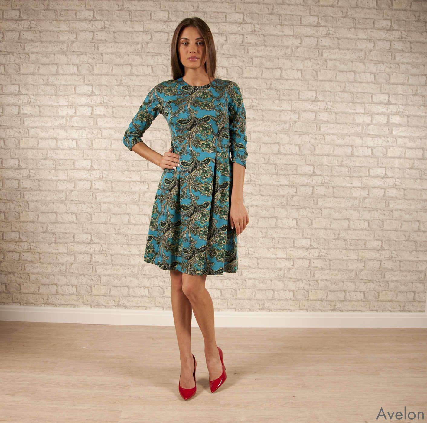 Авелон Женская Одежда Каталог