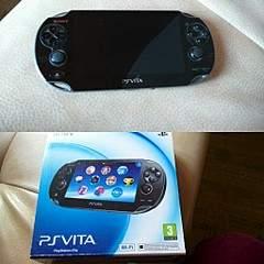 2048 X 2048 473.7 Kb Продам Sony PSP Vita
