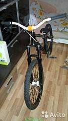 "270 X 480  42.4 Kb продам велосипед blackstreet market 21"" 17990"