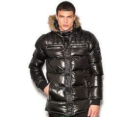 1000 X 900 113.1 Kb Мужская зимняя куртка Brave Soul MJK Sandown V2 (новая с бирками)