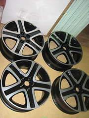 1080 X 1440 162.8 Kb 1080 X 1440 162.0 Kb Окраска автомобильных дисков