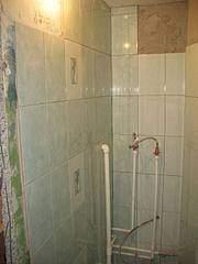 1944 X 2592 239.7 Kb 1944 X 2592 245.1 Kb 1944 X 2592 233.5 Kb 1920 X 1440 111.9 Kb Ремонт ванных комнат и санузлов под ключ! Фото внутри. Бригада Свободна!