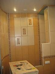 1944 X 2592 219.0 Kb Ремонт ванных комнат и санузлов под ключ! Фото внутри. Бригада Свободна!