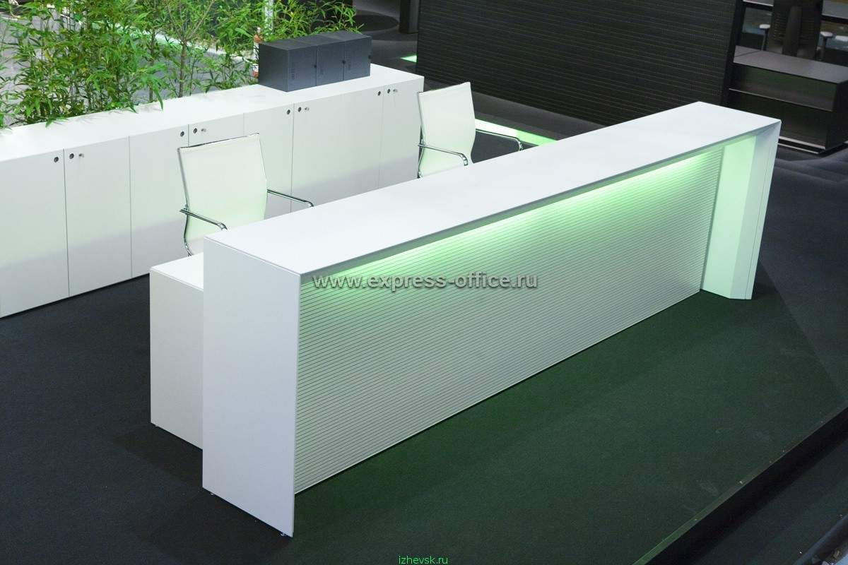 Как сделать мебель на ресепшн Ресепшн челябинск, стойки ресепшн: Офисная мебель