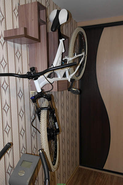 1000 X 1500 404.1 Kb Хранение велосипеда?!!!