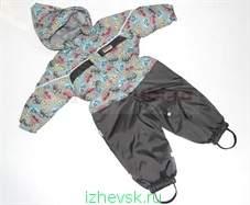 227 x 187 Магазин детской одежды 'Варвара-Краса'. Новое поступление зимней одежды Черубино