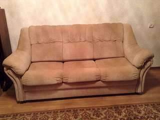 1920 X 1434 209.4 Kb Продам диван и 2 кресла бу в очень хорошем состоянии