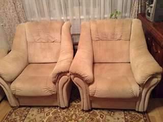 1920 X 1434 223.7 Kb 1920 X 1434 209.4 Kb Продам диван и 2 кресла бу в очень хорошем состоянии