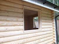 1920 X 1440 184.7 Kb 1300 X 975 319.8 Kb 1920 X 1440 372.3 Kb Окна пластиковые и обсадные коробки (окосячка ) в деревянные коттеджи.