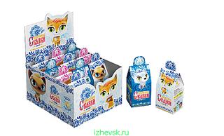 450 X 273 100.5 Kb лисичкины сказки. милые игрушки с цукатами! 3 СОБИРАЕМ ЗАНОВО!