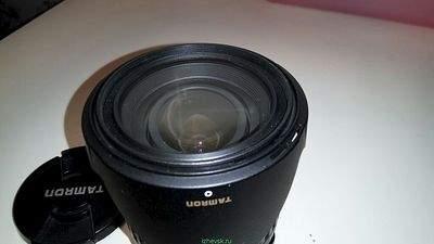 Продам Tamron 17-50 mm F2.8 (Canon)
