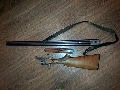продам ружье иж-58 1965 г.в. 16 калибр