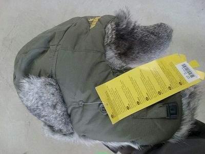 Технологичная шапка Norfin для охоты на крол. меху