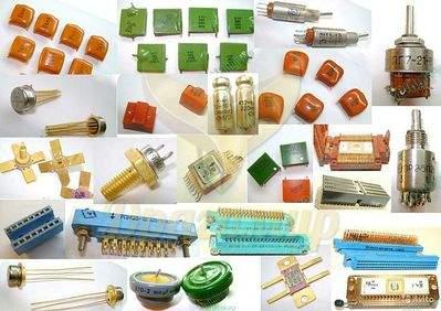 скупка радиодетали новые и бу,приборы измерительные, пускатель,диоды, тристеры, канденсаторы, микросхемы, резисторы,