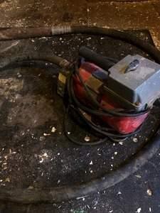 оборудование для вибрации бетона