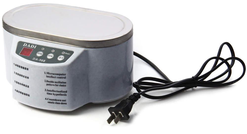 ruNail лампа для УФ-стерилизатора 8 Вт