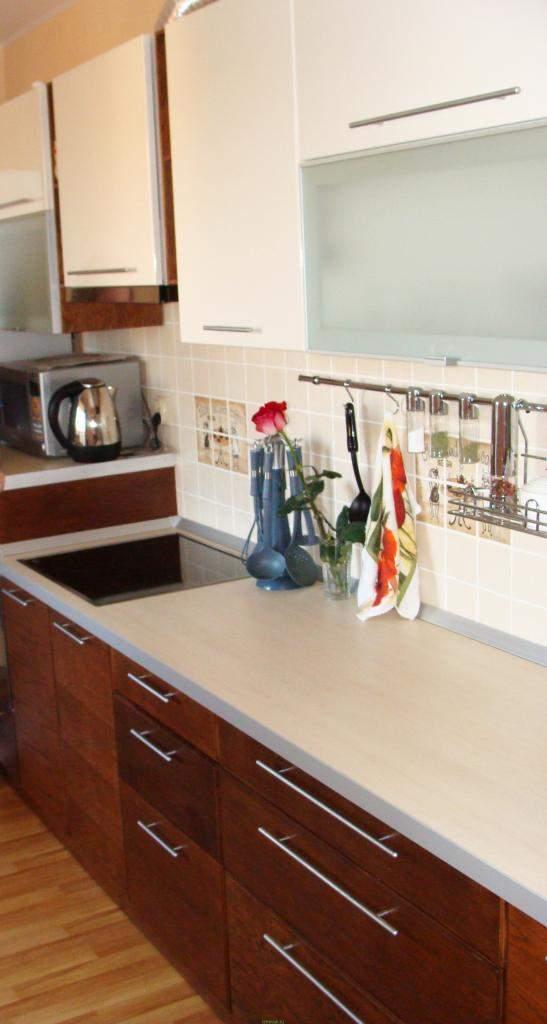Кухня встройка своими руками