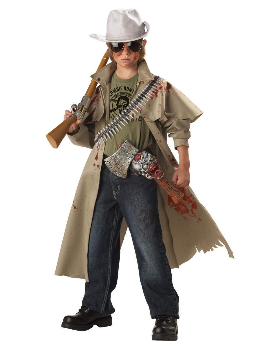 Новогодний костюм охотника своими руками