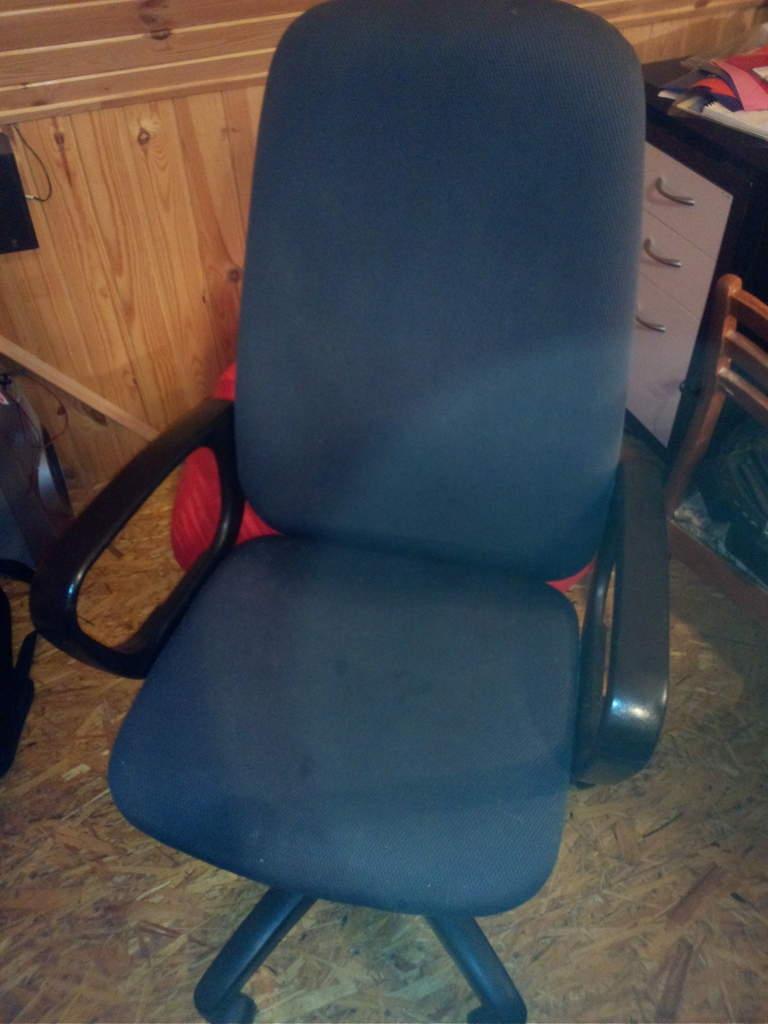 Офисное кресло ижевск бу