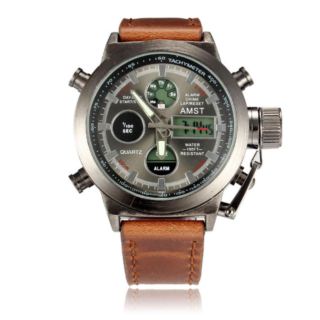 ароматы армейские часы amst 3003 отзывы для того